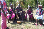 Kikuyu elders